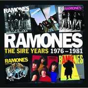 Sire Years 1976-1981 , The Ramones