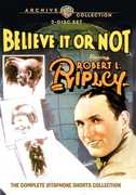 Ripleys Believe It or Not , Robert L. Ripley