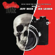 Frankie'S House [Remastered] [Limited Anniversary Edition] , Jeff Beck