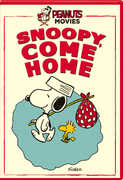 Snoopy, Come Home , Chad Webber