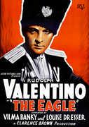 Eagle (1925) , Rudolph Valentino