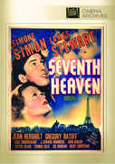 Seventh Heaven , Simone Simon