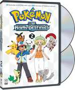 Pokémon: Black and White: Rival Destinies: Set 2
