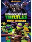 Teenage Mutant Ninja Turtles: Enter Shredder