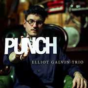 Punch , Elliot Galvin Trio