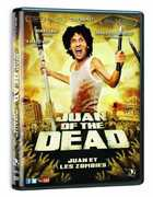 Juan of the Dead [Import] , Andrea Duro
