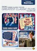TCM Greatest Classic Films Collection: Wartime Musicals , Humphrey Bogart