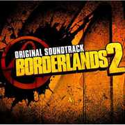 Borderlands 2 (Original Soundtrack) , Various Artists