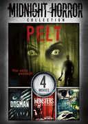 Midnight Horror Collection, Vol. 1 , Justin Welborn