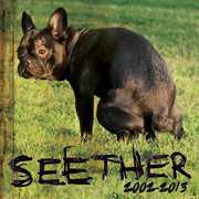 Seether: 2002-2013 , Seether