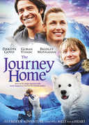 The Journey Home , Bridget Moynahan