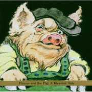 Pincus & the Pig: A Klezmer Tale , Shirim Klezmer Orchestra