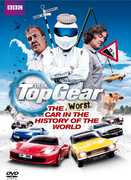 Top Gear: The Worst Car In The History Of The World , Jeremy Clarkson