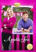 Appetite For Love , Taylor Cole