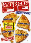 American Pie Presents: Unrated 4-Play Pack , Bug Hall