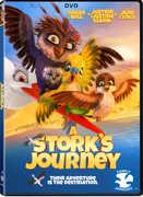 A Stork's Journey , Drake Bell