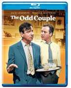 Odd Couple (1968) , Herb Edelman