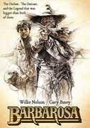 Barbarosa (1982) , Willie Nelson