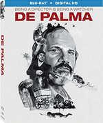 De Palma , Brian De Palma