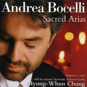 Sacred Arias , Andrea Bocelli