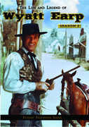 Life & Legend of Wyatt Earp: Season 2 , Hugh O'Brian