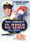 In Which We Serve , Noel Coward