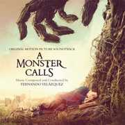 A Monster Calls (original Soundtrack) , Fernando Velazquez
