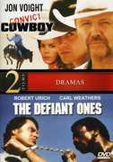 Convict Cowboys /  The Defiant Ones , Theodore Bikel
