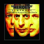 Heroes Symphony [Import] , Philip Glass