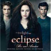 Twilight Saga: Eclipse (German Version) (Original Soundtrack) [Import] , Various Artists