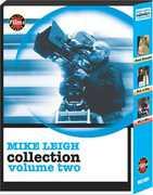 Mike Leigh Collection, Volume Two , Anne Raitt