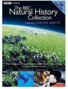 BBC Natural History Collection , David Attenborough