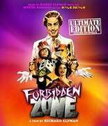 Forbidden Zone , Susan Tyrrell