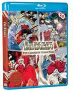 Inuyasha: The Movie the Complete Collection , Kirby Morrow