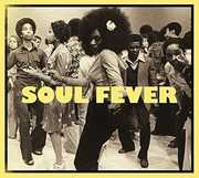 Soul Fever /  Various [Import] , Various Artists
