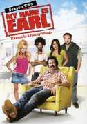 My Name Is Earl: Season 2 , Norm MacDonald