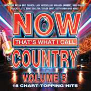 NOW Country, Vol. 5 , Various Artists