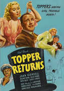 Topper Returns , Eddie Anderson