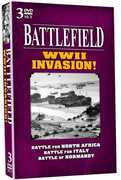 Battlefield: WWII: Invasion