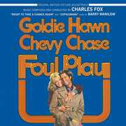 Foul Play , Charles Fox