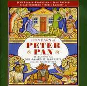 100 Years of Peter Pan , Jean Arthur