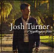 Everything Is Fine , Josh Turner