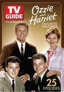TV Guide Classics: Ozzie and Harriet: Favorite Memories , Robert Armstrong