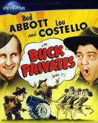 Buck Privates [BR/ DVD] , Lee Bowman