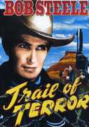 Trail of Terror , Charles French
