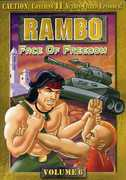 Rambo 6: Face of Freedom , Neil Ross