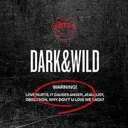 Dark & Wild Vol.1 [Import] , BTS
