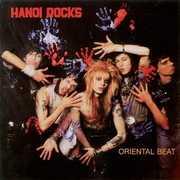 Oriental Beat [Import] , Hanoi Rocks