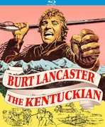 The Kentuckian , John McIntire