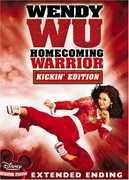 Wendy Wu: Homecoming Warrior , Justin Chon
